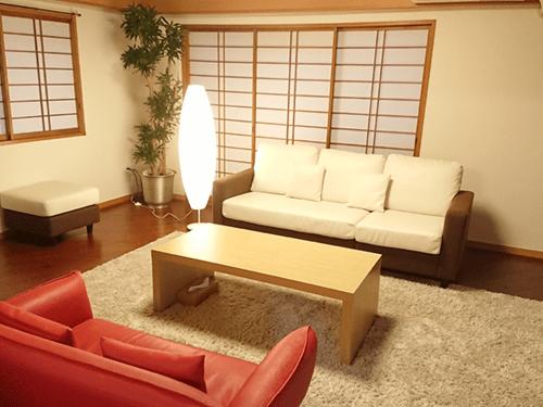 新宿オアシスハウス